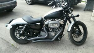 HARLEY DAVIDSON SPORTSTER XL 1200N NEED GONE