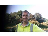 Seeking work .can start immediately. Have full PPE.call scott on 07935571331kendal super hard worker