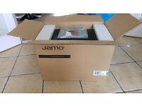 JAMO SUB250 Subwoofer excellent condition boxed black!