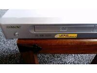 Sony DVP-M50 DVD player