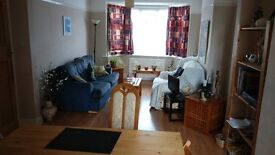a small affordable room in a lovely tidy house