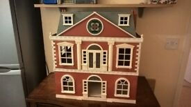 Sylvanian Family Regency Hotel #3 can deliver or post