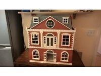 Sylvanian Family Regency Hotel #3 can deliver or post
