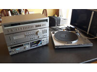 Vintage JVC Separates £80 OVNO (Turntable Not Included)