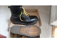 Doc Martens size 9 boots