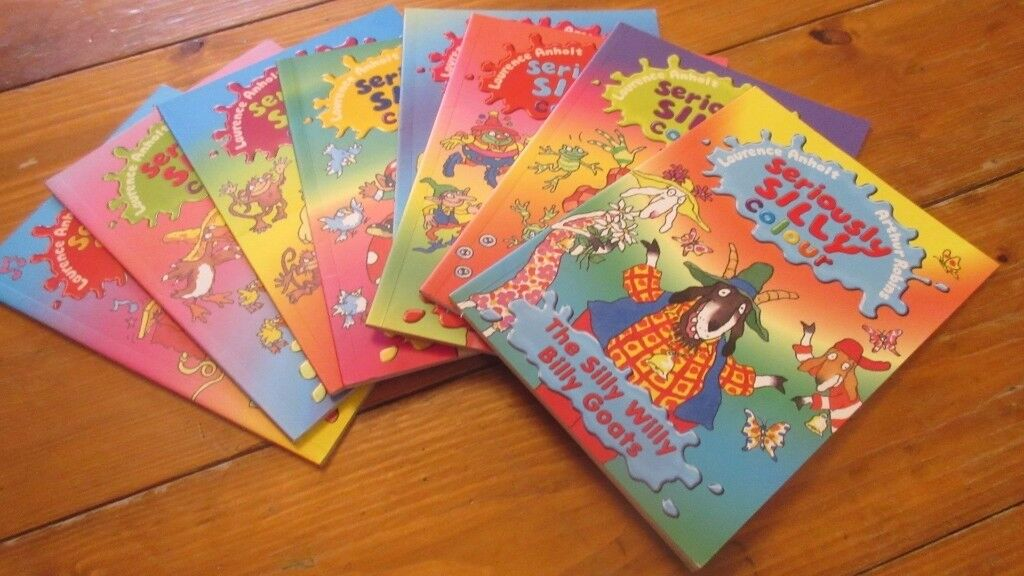 Bumper Pack of Early Reader Books