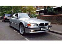 BMW 735i LPG 1998