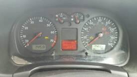 Vw Golf MK4 1.6 Petrol