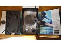 Bose SoundSport Bluetooth Earphones with NFC - Black