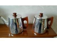 Teapot and water jug set
