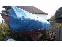For Sale: Van de Stadt Pioneer 9 Single mast sailing yacht