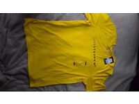 nike livestrong dry brand new set