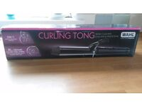 Wahl 32mm Curling Wand - Brand New Never Used