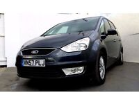 2007 | Ford Galaxy | 2.0 TDCi Ghia 5dr | 7 SEATER MPV | REDUCED BARGAIN PRICE DUE TO OVERSTOCK