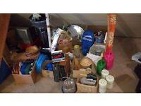 Job Lot Boot fair / ebay Items