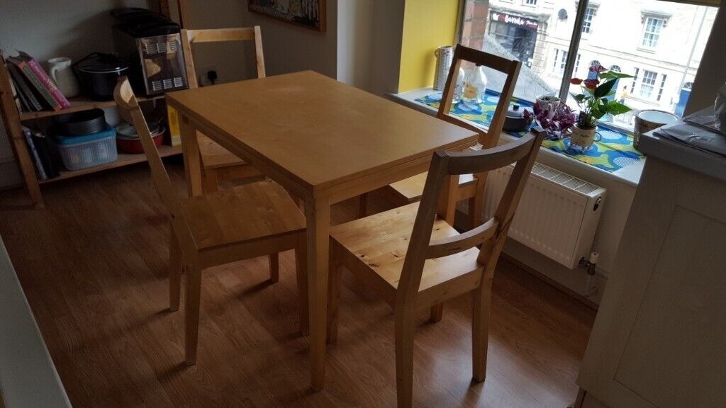 Strange Dining Table And Chairs In Broadmead Bristol Gumtree Dailytribune Chair Design For Home Dailytribuneorg