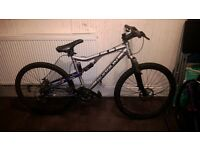 mountain bike Dual 200 shogun