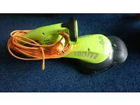 Garden Gear Zoom Circular Hedge Trimmer