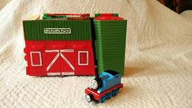 Thomas The Tank Engine Take N Play Mccolls Farm