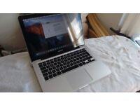 Apple MacBook Pro 13-Inch A1278 (Mid-2009)
