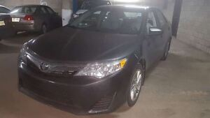 2012 Toyota Camry LE AC + BLUETOOTH + SIEGE ELECTRIQUE + MAGS