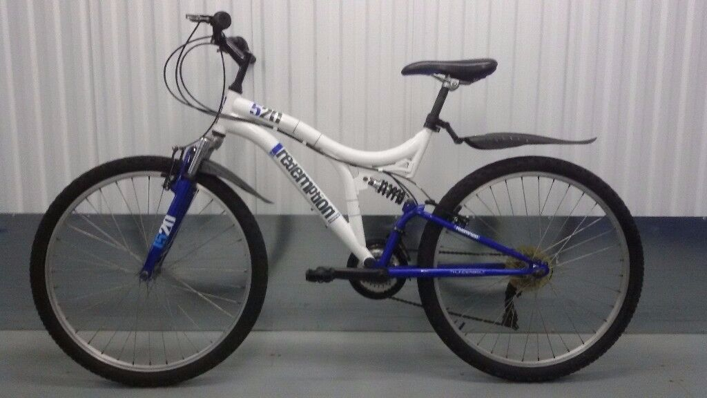 UNISEX ADULTS MOUNTAIN BIKE PERFECT CONDITION