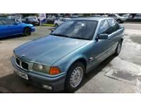 E36 BMW 316i se 44000 miles