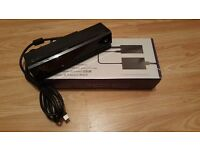 X-BOX ONE KINECT & KINECT ADAPTER FOR WINDOWS