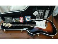 Fender Stratocaster USA Standard 2002 VGC
