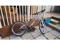 Sunn Shaman S2 Mountain Bike