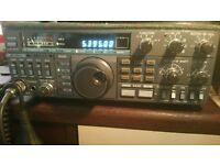 two x kenwood hf trance Ives and more