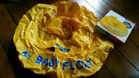 Baby float 6-12months