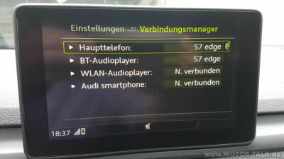 Verb-manager