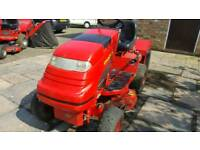 Countax 300h ride on mower