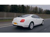 Bentley Continental GT 6.0 May swap px Porsche BMW Mercedes Audi Range Rover 4x4