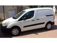Man and Van - bespoke and discrete service for the transportation of your precious items