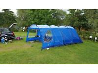 Vango icarus 500 tent bundle
