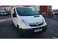 Vivaro 2011 with 66k in a Near new condition
