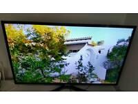 "Samsung 46"" LCD LED 3D TV"