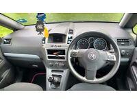 Vauxhall Zafira spares repair