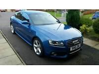 Audi A5 2.0TFSI