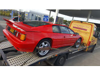 Cheap Car RECOVERY Same day Quota NATIONWIDE Vehicle Transportation Breakdown Towing Service