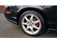 Jaguar S-Type 3.0 Sport - Full MOT - Free Delivery - Bargain - Full Valet