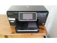 HP C310a All-in-One Ink Jet Printer plus over £25 worth spare new hp ink.