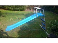 Children's TP outdoor slide