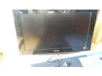 Panasonic Television,TX-32LZD80.