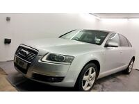 2006 | Audi A6 2.4 SE | Petrol | Auto | SAT | Leather | Bose | Fully Loaded