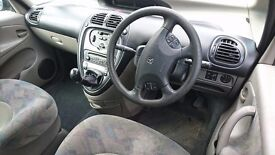 Citroën xsara Picasso 1.8 petrol forsale