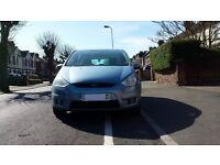 Ford s max 2.0 tdci zetec 140ps 2007