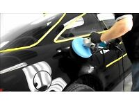 CAR VALET, DETAILING, PAINT CORRECTION, MACHINE POLISHING, BUFFING, SCRATCHES REPAIRS, SHINE, WAX